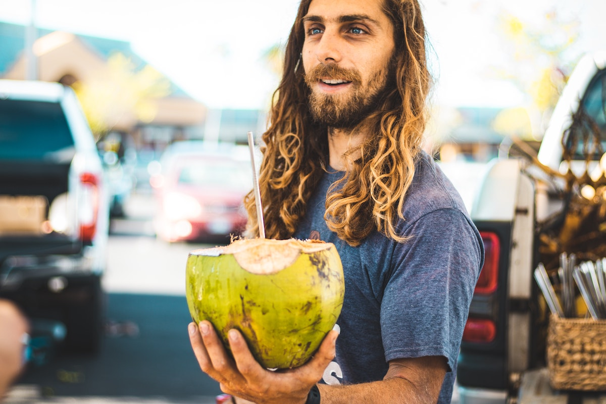 How to Eat Like a Vegan Bodybuilder