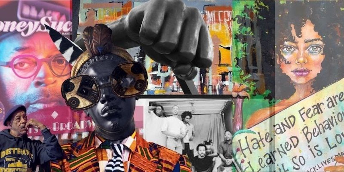 The Heroes that Shape Us: This Black History Month, Honeysuckle's Staff Reflects on Black Icons