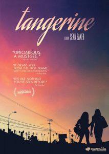 Tangerine Movie