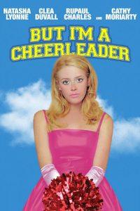 But I'm a cheerleader movie