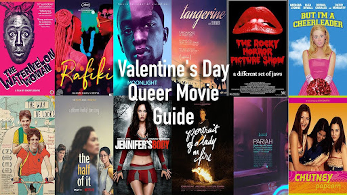 15 Queer Movies To Watch This Valentine's Day
