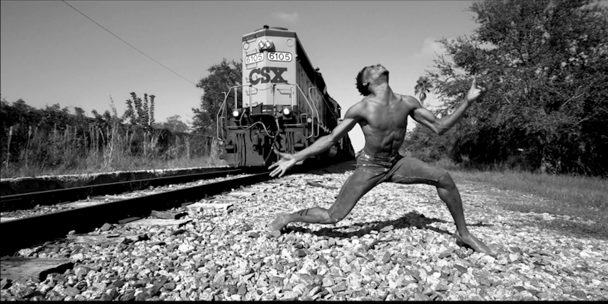 """""""Black is Beautiful"""": The Film Depicting Racism Through Dance and Spoken Word"""