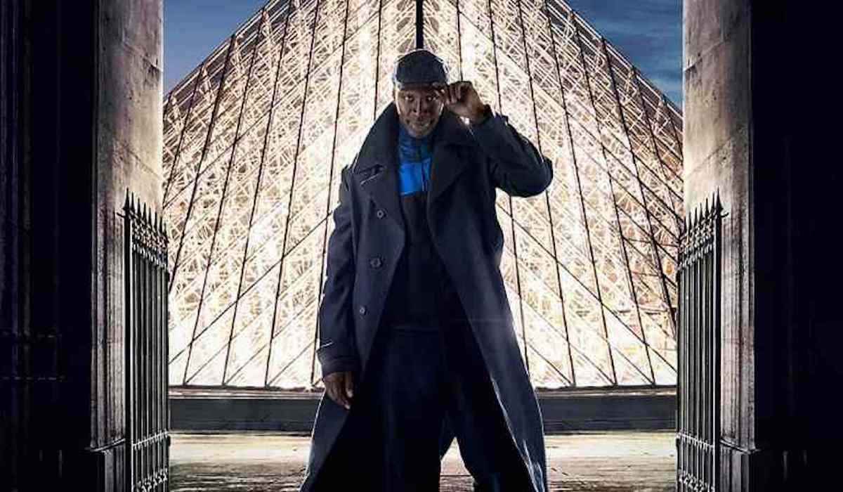 Netflix's Lupin Reimagines the Classic Gentleman Thief