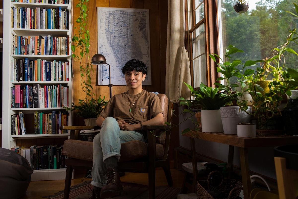 Ocean Vuong and Metaphor Gate: The Social Media Controversy That Wasn't
