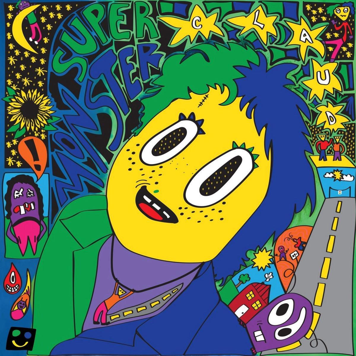 "Phoebe Bridgers' Record Label's Debut—Claud's ""Super Monster""—is a Soft Pop Masterpiece"