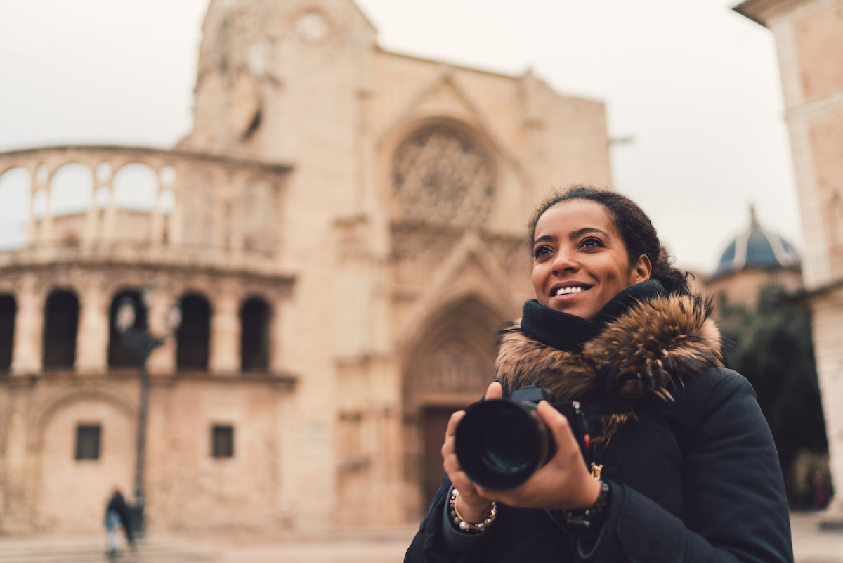 Black History Month - Traveling While Black: Tips for Safe Travel, Avoiding Racism, and the #AirbnbWhileBlack Controversy