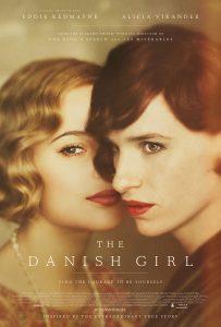the danish girl film poster