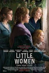 little women film poster