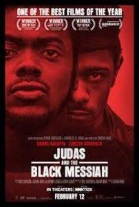 judas and the black messiah film