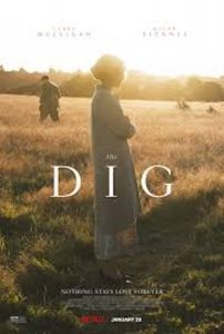 the dig movie