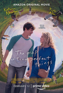the map of tiny perfect things movie