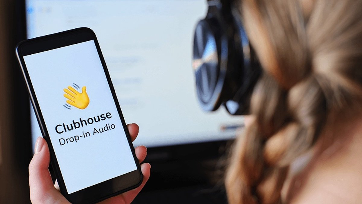 Behind Audio-Based App Clubhouse's Virality: Exclusivity, Live Discussions, and More