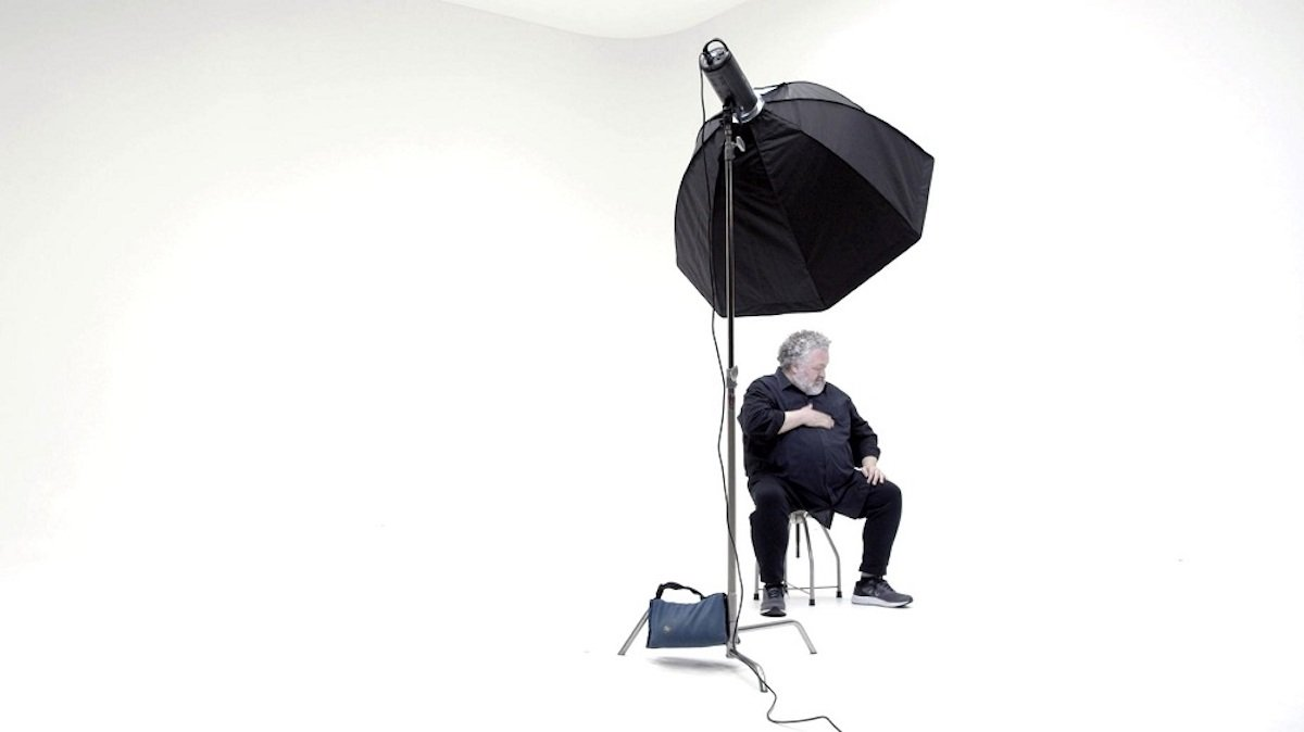 """Bruce Mau Design and Vision: Film """"Mau"""" Captures Life and Achievements"""