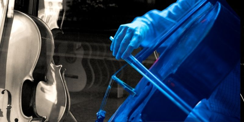 Starting Your Music Journey with Electric Cello