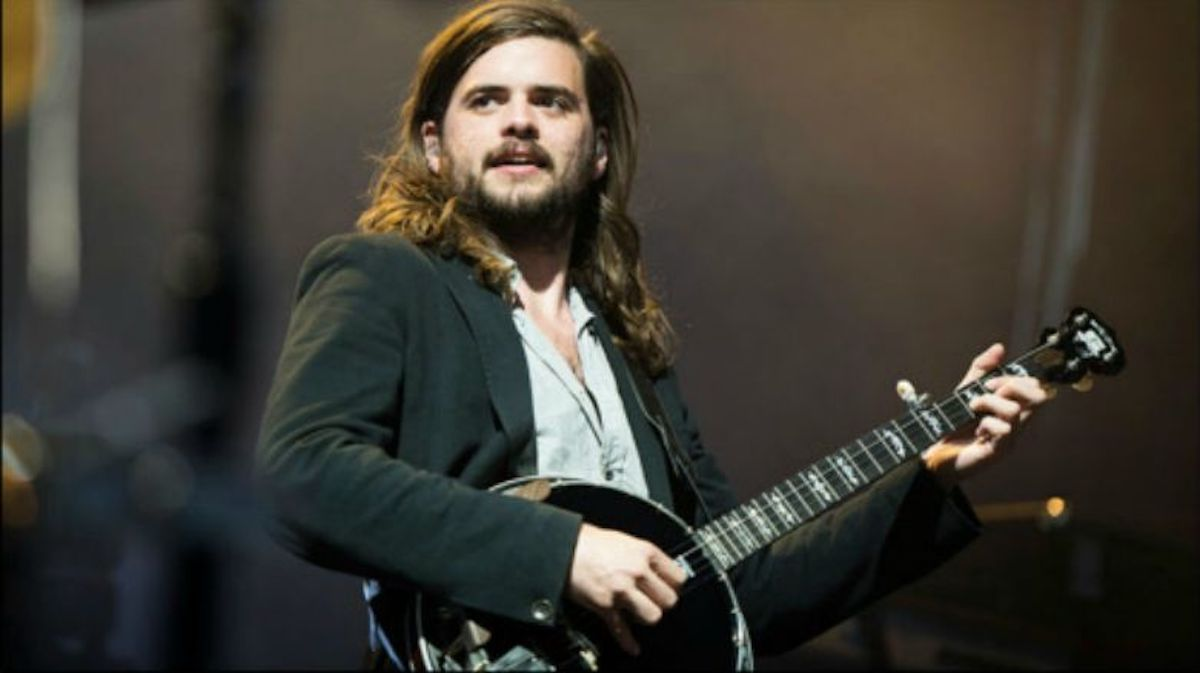The Mumford & Sons Winston Marshall Controversy and the Link Between Fascism and Popular Culture