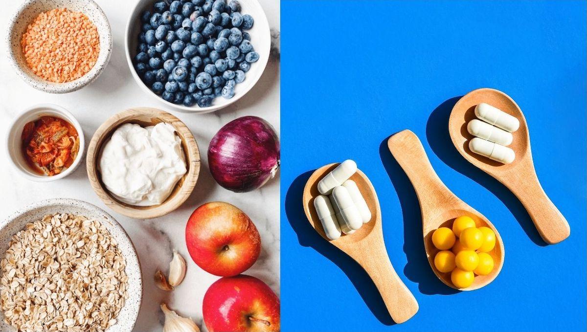 We're Familiar With Probiotics But Prebiotics Are Also Essential to Gut Health
