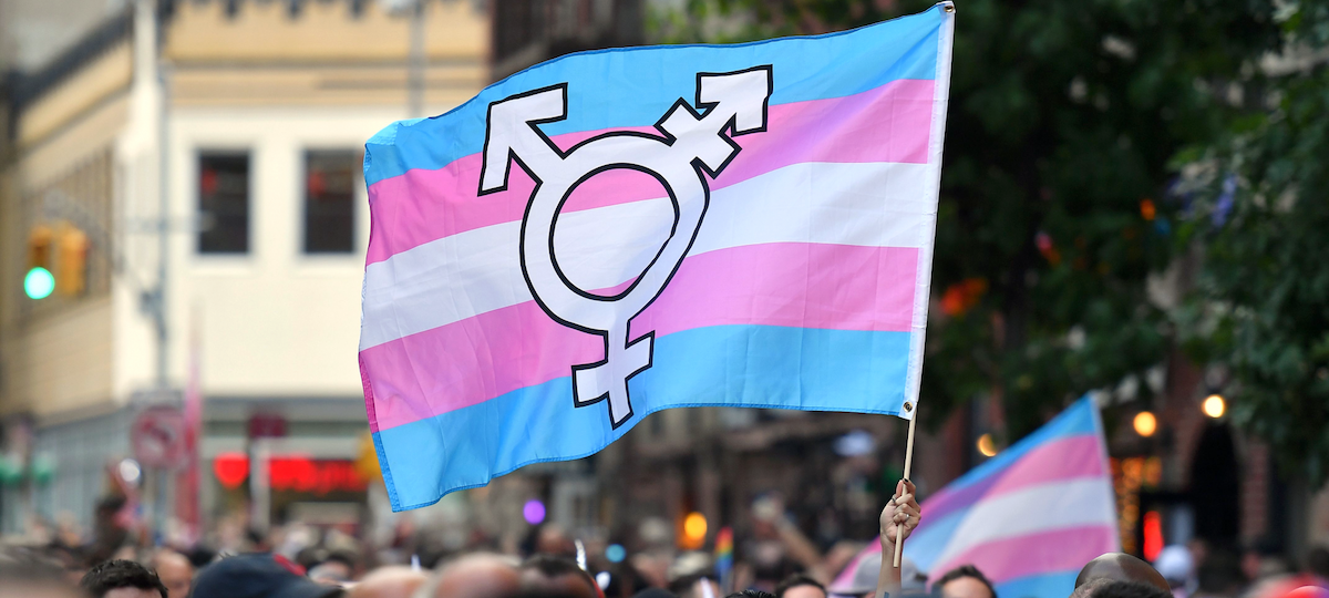On the Oppression of Trans Athletes, the Equality Act, and Socially Constructed Binaries