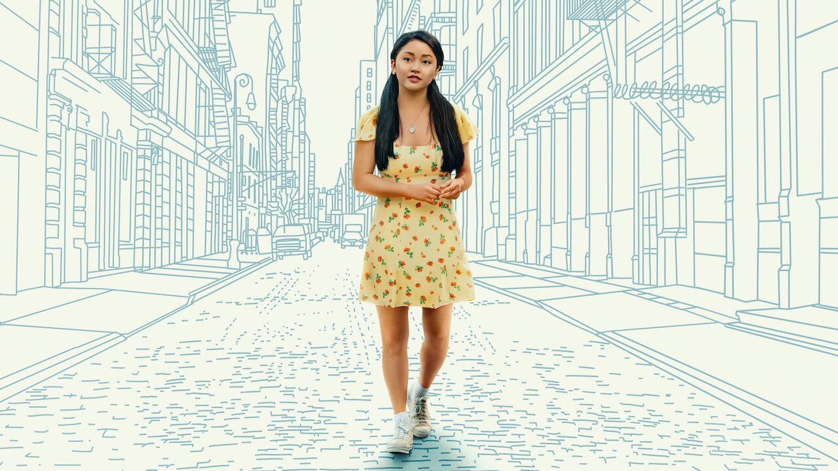"""Netflix's """"To All The Boys: Always and Forever"""" Bids Farewell to Lara Jean"""
