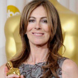Kathryn Bigelow director
