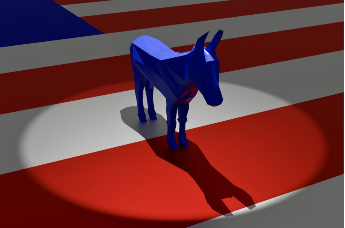 The Problem With Moderate Democrats
