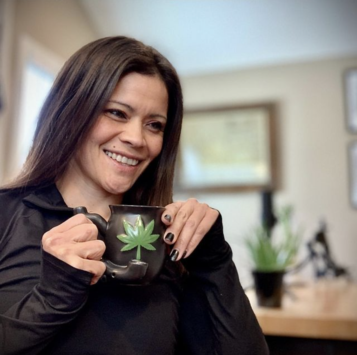 Mary Jane Oatman on her Career, Cannabis Education, and Indigenous Communities