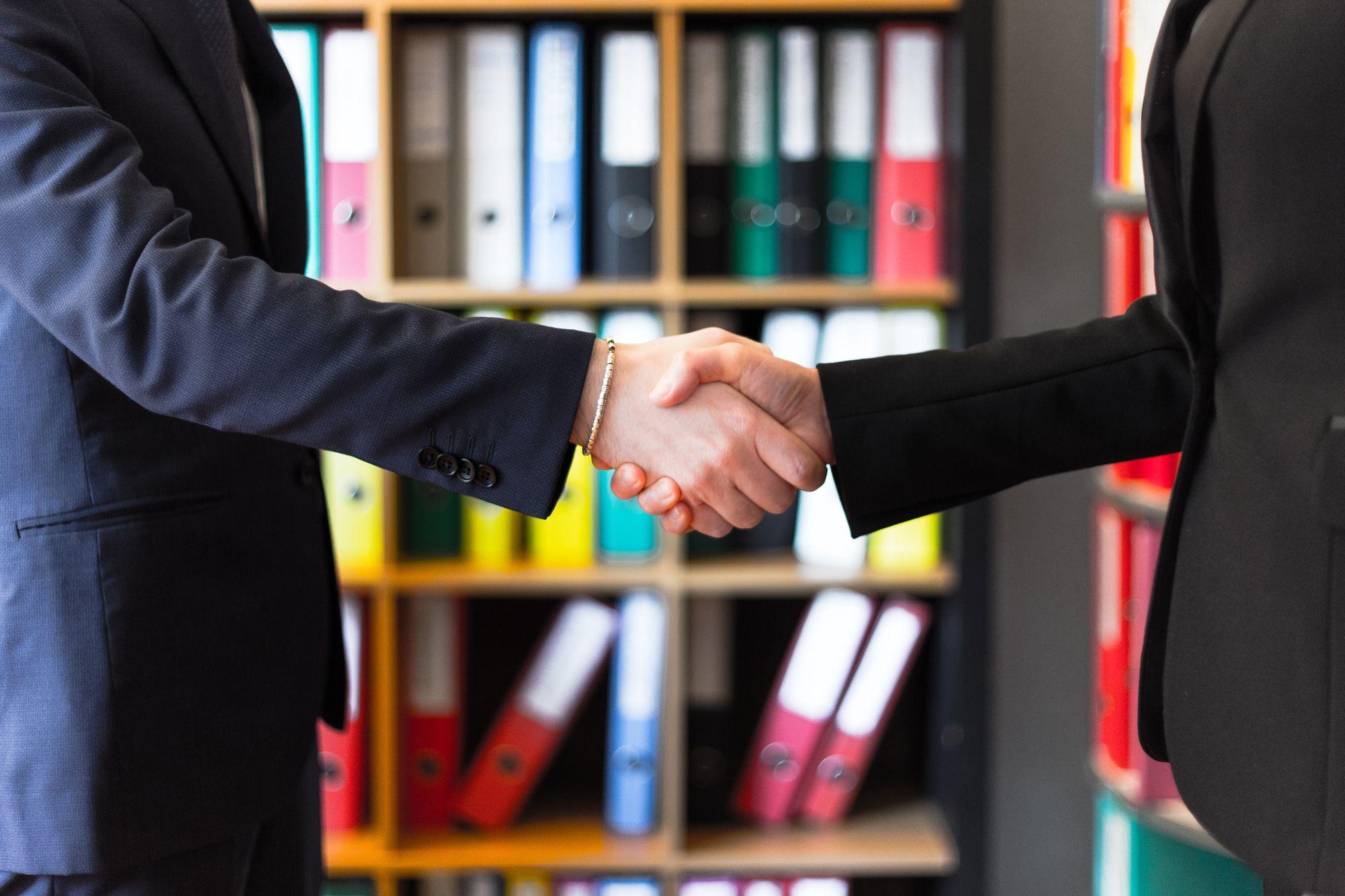 ¿Cómo mantener una buena relación con los proveedores?