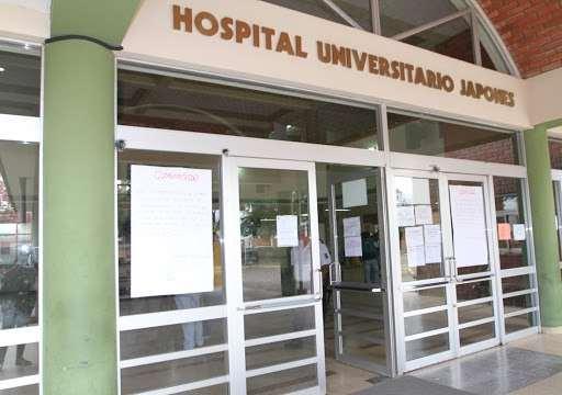 Hospital Universitario Japonés