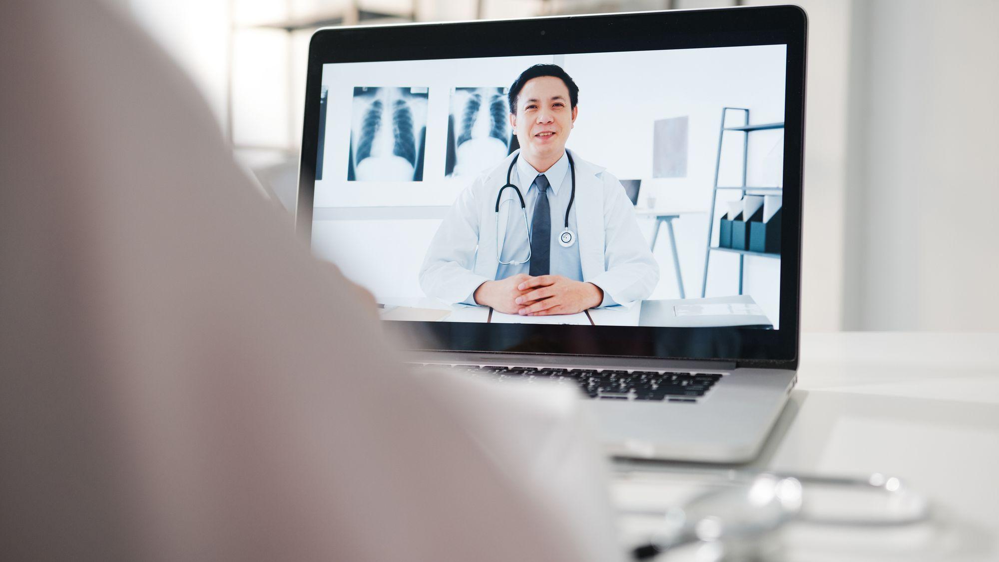 Ninsaúde Apolo en NSC TV: Programa Tech SC comenta sobre software médico