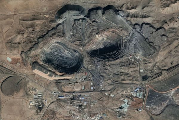 Rare earths: everything you ever wanted to know