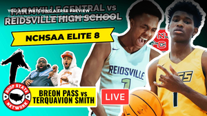 Recruiting Thoughts: Breon Pass vs Terquavion Smith