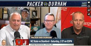 Dave Doeren Interview on Packer & Durham