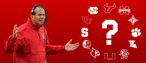 The Most Important Game in Dave Doeren's Tenure is Coming.