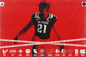 2021 NC State Backgrounds & Schedule Images