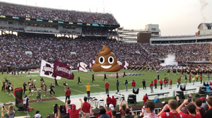 9 Post Game Thoughts: Miss. St